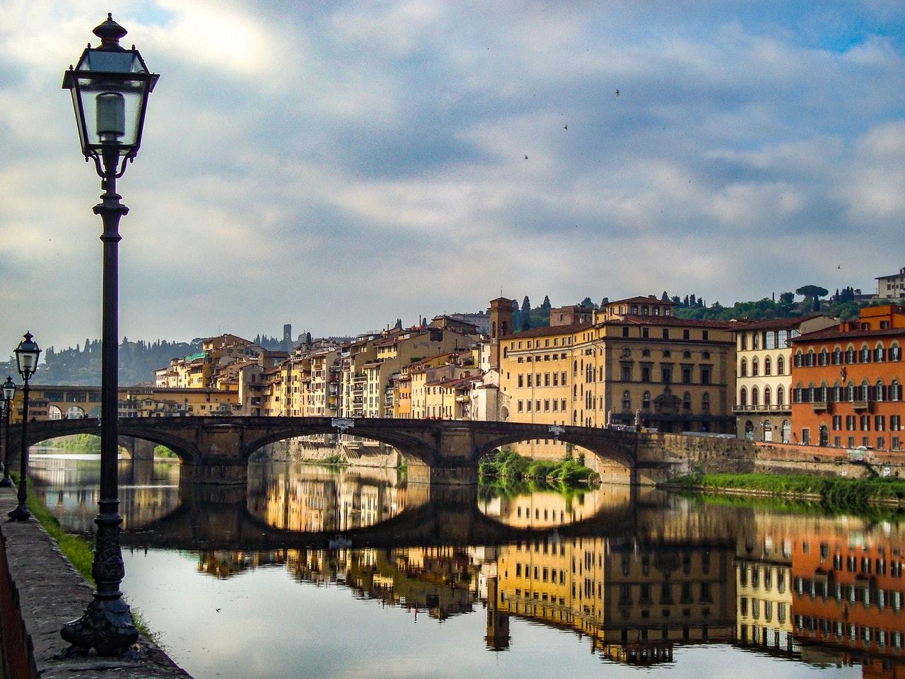 IWF springt Italien mit riesigem Notkredit zur Seite